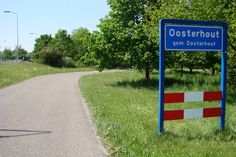 Oosterhout is KAAILEUK