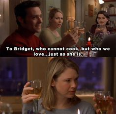 For the people whose sexual awakening was sparked by <i>Bridget Jones's Diary</i>.