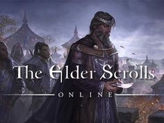 The Elder Scrolls Online -- E3 2013 Gameplay Trailer