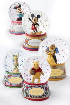 Jim Shore Disney Traditions Snow Globes https://www.thingsremembered.com/searchresults?Ntt=disney&Nty=1&No=0&Nrpp=32&Rdm=716&searchType=simple&type=search