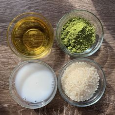 I've joined Amy's Soap Challenge Club! The soap I created for this month's challenge is a simple, yet sophisticated soap, that symbolises several aspects of Japanese culture: rice… Castile Soap Recipes, Lemon Grass, Matcha, Pure Products, Tea, Simple, Food, Essen, Eten