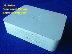 "Genuine Apple A1097 90W Power Adapter for Apple Cinema HD 23"" LCD Display"