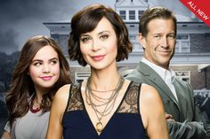 Good Witch fans don't miss the premiere of Good Witch: Secrets of Grey House October 22, 2016. Have plans? Don't forget to set your DVR.  ~Bry Taylor