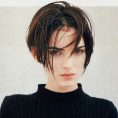 ⚡️ Winona Ryder (born Winona Laura Horowitz; October 29, 1971) is an American actress. She made her film debut in the 1986 film Lucas. ⭐️ #WCW #MilkshakeMuse #WinonaRyder
