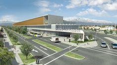 En Construcción Noticias: Nuevo Hospital para Puente Alto y Hospital de Antofagasta anuncia licitación | ArchDaily Colombia