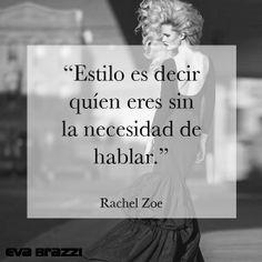 #FashionQuote #EvaBrazzi