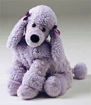 Lu Lu the Lavender Poodle by Sonoma Lavender by Warm Hugs. $30.18. Microwaveable. Wash in cold water. Soft, cuddly lavender pet. Removable insert. Hand stuffed and finished in Sonoma, California. Whenever you need a little pampering, cuddle up to your Lavender pet! You can heat it in the microwave for a minute for a warm, fragrant hug. A removable insert is filled with fragrant lavender to soothe and flaxseed to hold the heat. A great gift for young and old! Remove insert before ...