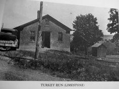 Mifflinburg PA in Pennsylvania