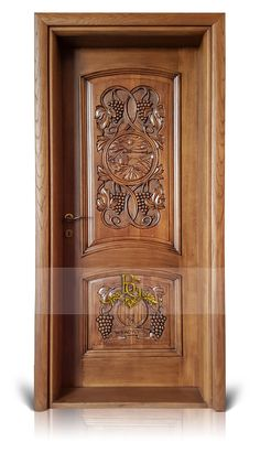 Living Room Partition Design, Pooja Room Door Design, Bedroom Door Design, Door Gate Design, Small House Interior Design, Door Design Interior, House Front Design, Home Room Design, Single Door Design