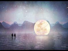 Jason Mraz ~ Bella Luna - YouTube