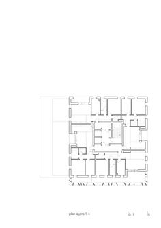 Gallery of Cascina Merlata Social Housing / B22 - 16