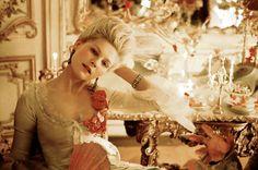 kirsten dunst VOUGUE MARIE ANTOINETTE | Foto Marie Antoinette Immagini dal film 204 @ ScreenWEEK