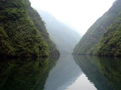 This is the river in the lord of the rings, the fellowship of the ring.