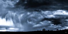 Stormy Clouds by Jörn Brede on 500px