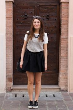 Style and Trouble: Hanita and Twisty in Parma