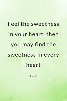 Rumi Quotes, Yoga Quotes, Quotable Quotes, Positive Quotes, Motivational Quotes, Life Quotes, Inspirational Quotes, Positive Mind, Wisdom Quotes