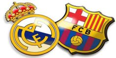 Real Madrid 2 Barcelona 1 in May 2014 in Valencia. This was Madrid's Copa Del Rey Final wins) and Barcelona's wins). Nfl Matches, Neymar Vs, Free Live Streaming, Liga Premier, Real Madrid Players, Online Match, European Soccer, Who Will Win, Wolverhampton