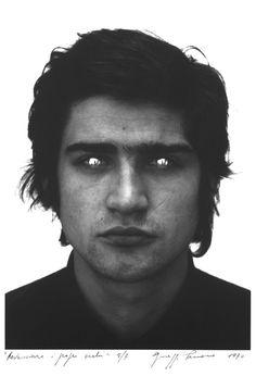 #Giuseppe #Penone #Rovesciare i #propri #occhi #Reverse #Your #Eyes