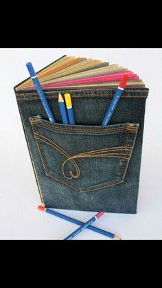 Forrar cuaderno