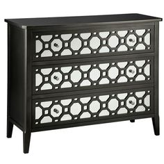 I pinned this Cosmopolitan Chest from the Effortless Style Interiors event at Joss and Main!