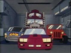 A total of 75 syndicated episodes of M.A.S.K. were broadcast from 1985 to 1986. One of many cartoons produced during the 1980s as a vehicle for toy merchandising, M.A.S.K. (which is an acronym for the Mobile Armored Strike Kommand), was a hybrid of popular era cartoons such as G.I. Joe and The Transformers.