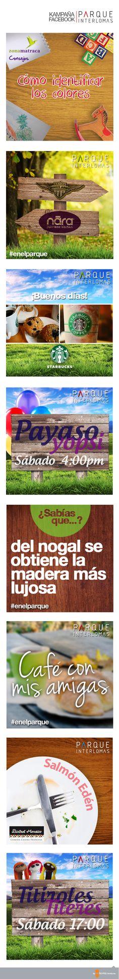 Parque Interlomas - Facebook