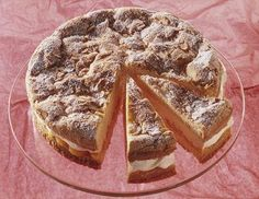 Ruck-Zuck-Torte Rezept | Dr. Oetker