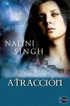 Atracción - Nalini Singh