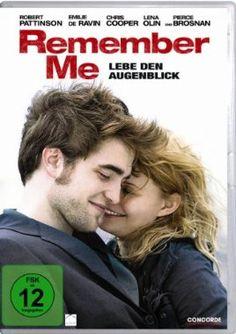 Remember Me  2010 USA      IMDB Rating 7,1 (62.131)  Darsteller: Robert Pattinson, Caitlyn Rund, Moisés Acevedo, Emilie de Ravin, Noel Rodriguez,  Genre: Drama, Romance,  FSK: 12