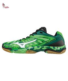Mizuno Wave Mirage Chaussure Sport En Salle - SU16  Amazon.fr  Chaussures  et Sacs e4c9bb6530