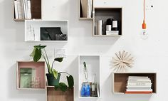 Storage ideas for the summer house | Themes | Finnish Design Shop