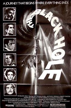 Black Hole (1979)
