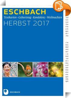 Vorschau Karten Herbst 2017