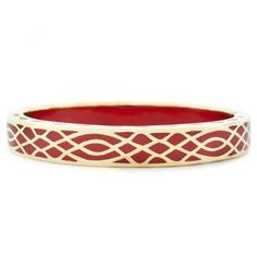 Andrew Hamilton Crawford | Infinity Bracelet has an easy magnetic closure and is great for layering!
