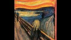 the scream BBC - YouTube