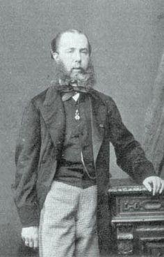 Fernando Maximiliano José María de Habsburgo-Lorena