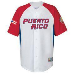 ☀Puerto Rico's World Baseball Classic team☀