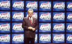 It's the 50th Anniversary of Jeopardy! Can You Solve 20 Real Final Jeopardy Clues? Very hard, see how you do.