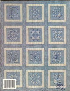 chicken scratch | Embroidery/Cross-stitch | Pinterest | Embroidery ... : chicken scratch quilt - Adamdwight.com