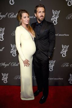Click through for the best of Blake Lively's pregnancy style.