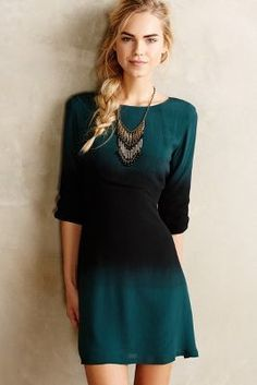 ON SALE Chloe Oliver Berry Hill Dress #AnthroFave