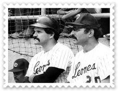 Beisbolistas de Los Leones del Caracas (si Ud. los reconoce plenamente, deje un comentario).