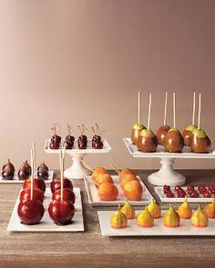 Paletas o Frutas?