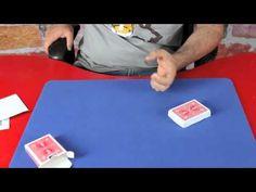albergo 52 spiegazione tutorial Magic Tricks, Tutorial, Plastic Cutting Board, Magick