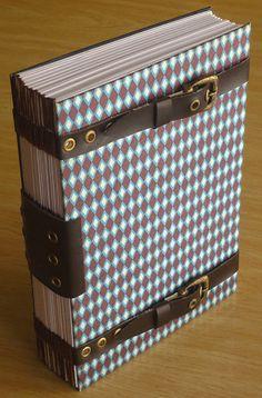 sketchbook by Orofino , via Behance  - gingham, polka dots, stripes, checkers