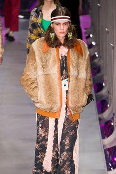 The Royal Tenenbaums, 2017 edition. #fashionweek #Gucci #Milan