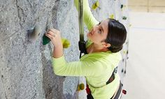 image for All-Day Rock Climbing Entry
