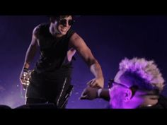 Carnage x Timmy Trumpet - PSY or DIE (Official Music Video) - YouTube