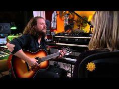 Jim James - Wonderful (The Way I Feel) - My Morning Jacket - CBS Sunday Morning - YouTube