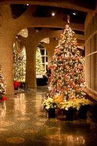 Pure Michigan Holiday Light Events for 2012